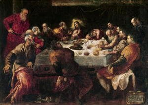 The Last Supper 6