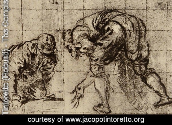 Jacopo Tintoretto (Robusti) - Unknown 3